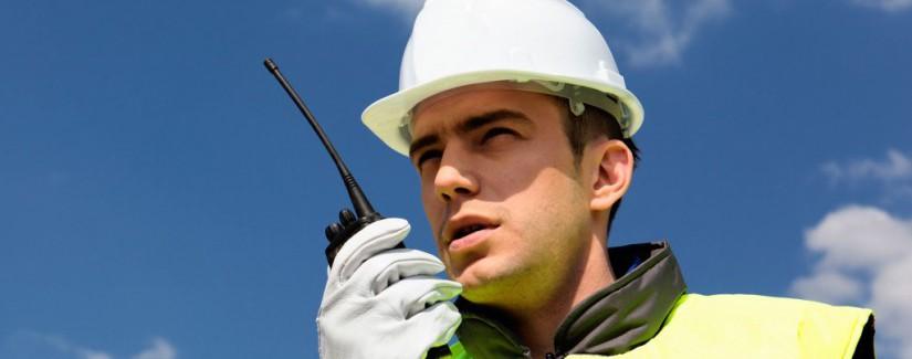 Профессиональная подвижная радиосвязь стандарта DMR TETRA