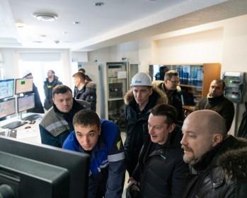 АСУ Э «ЭЛАР-Э» рекомендована к применению на объектах ПАО «Газпром»